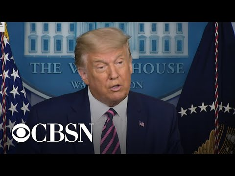 Trump announces billions in aid for Puerto Rico