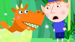 Ben and Holly's Little Kingdom Full Episode 🌟Baby Dragon   Cartoons for Kids