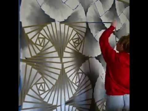 #ALSHOPtips Decorate your home with tapes. Watch this video