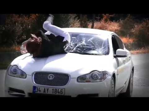 Paramparca | Cansu'nun araba kazası