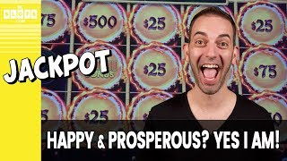 🤑 Prosperous JACKPOT! 💰 Major Win @ Summer Series ✪ BCSlots (S. 23 • Ep. 3)
