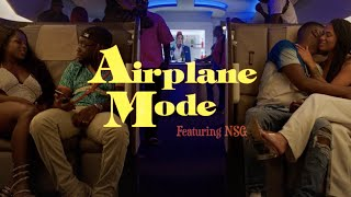 Nines - Airplane Mode feat NSG (Official Video)