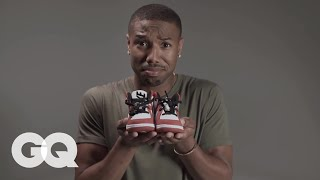Michael B. Jordan on the Sexiest Thing You Can Do for a Woman | GQ