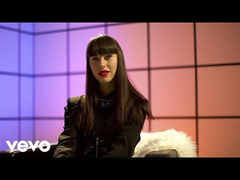 Kimbra - Kimbra on Ego and Ambition, #MeToo, and Her 'Primal Heart'