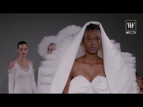 Alexis Mabille haute couture spring-summer 2020