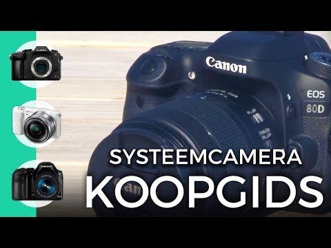 Koopgids Systeemcamera » BesteProduct