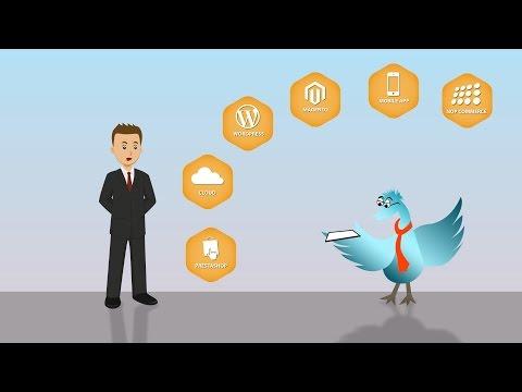 IT - Transforming Retail Businesses