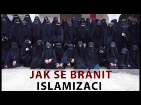 Tomio Okamura: Jak se bránit islamizaci