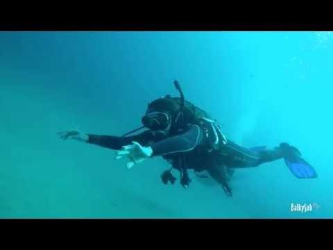 PADI Open Water Diver · Equipo Balkysub - Abel Berenguer