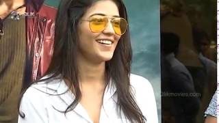 Taxiwala Movie Success Meet Full Video