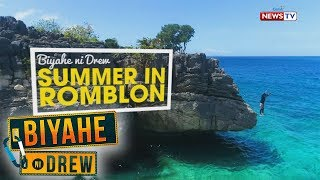 Biyahe ni Drew: Summer in Romblon (full episode)