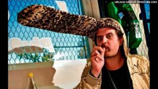 Jack Parow - I Miss (Official HQ)