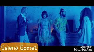 Selena Gomez - stained (vídeo fã)