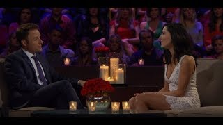 The Bachelor Arie Luyendyk Jr. - Becca After The Break Up - Brutal