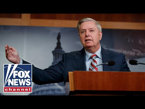 Graham: After Kavanaugh I now have a different view of the confirmation process