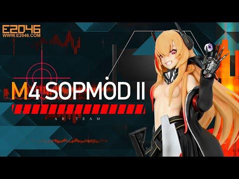 M4 SOPMOD II Sample Preview