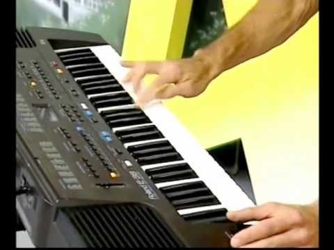 Improvisación Jazz & Blues  ROLAND E-38