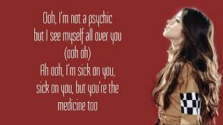 Camila Cabello - Into It (Lyrics)