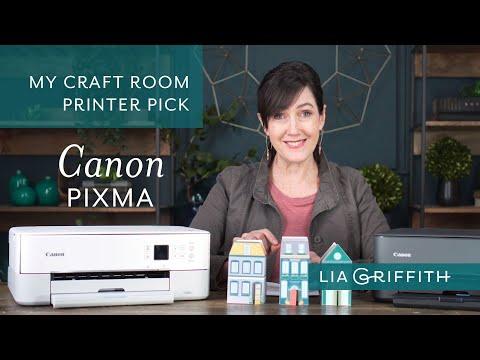 My Craft Room Printer Pick
