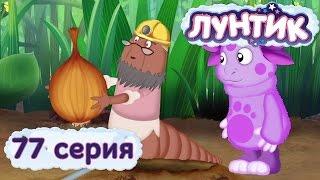 Лунтик и его друзья - 77 серия. Лук
