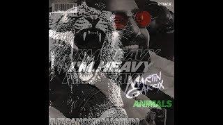 Martin Garrix vs Loopers - Animals vs I'm Heavy (LizcanoXD Mashup)