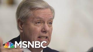 Is Senator Lindsey Graham Right In His North Korea Talk?   Morning Joe   MSNBC
