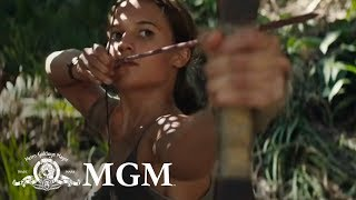 Tomb Raider: Official Trailers