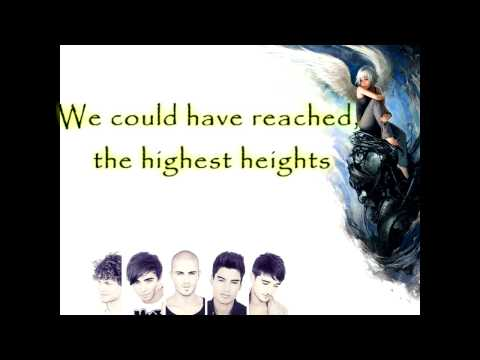 Baixar The Wanted - Show Me Love (Best Lyrics)