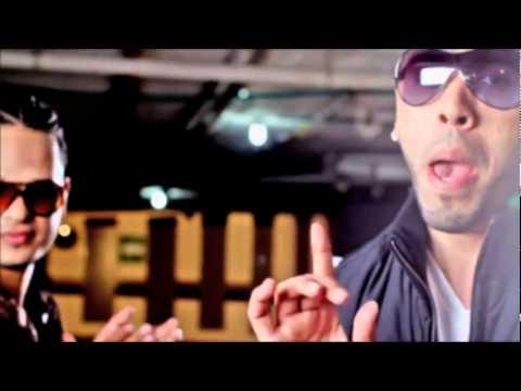 Nada Es Igual   Sheeno 'El Sensei' ft Omy Sky Tune (Video Oficial).2011