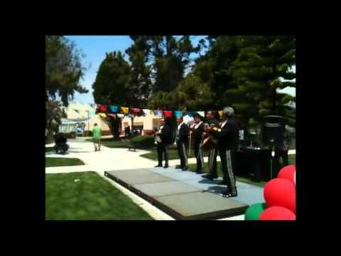 Pre-Cinco de Mayo Celebration — May 2012.mov