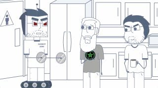 Rooster Teeth Animated Adventures - OmniGus