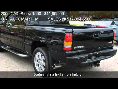 gmc sierra set new benchmark for fuel economy towing capacity and. Black Bedroom Furniture Sets. Home Design Ideas