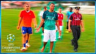 TODOS ELES QUEREM PARTICIPAR DO CAMPEONATO *champions league ms2