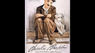 Charlie Chaplin - A Dog's Life (Une vie de chien) - Piano Cover