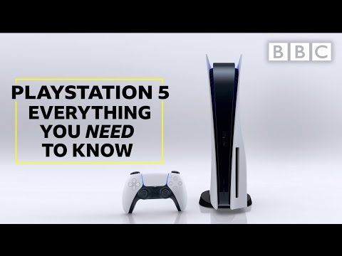 Our Playstation 5 review! by @BBC The Social