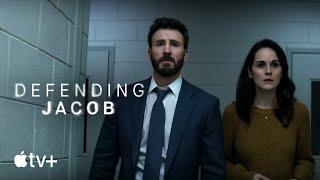 Defending Jacob 2020 Apple TV+ Web Series Trailer