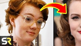 This Is What The Cast Of Stranger Things Looks Like In Real Life