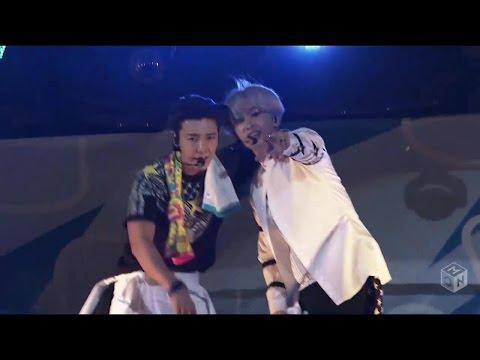 [Part 14] HaeHyuk/EunHae sweet moments - The perfect duo D&E