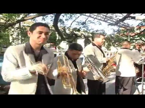 Arrecife - Concierto Disfruta el Swing