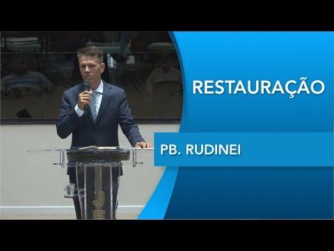Pb. Rudinei   Servindo ao Rei   Atos 8.26   05 12 2019