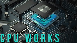 How A CPU Works (Hardware + Software Parallelism)