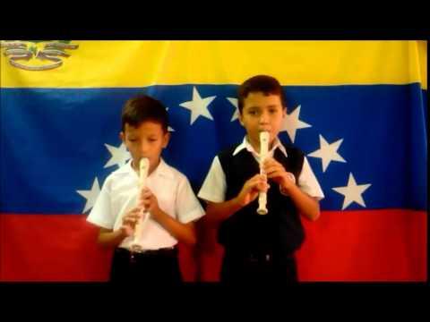 Ensamble Flauta Escuela La Puente Dúo Con mi martillo
