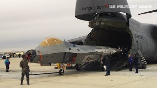 This is why the America's Doesn't Export the F-22 Raptor