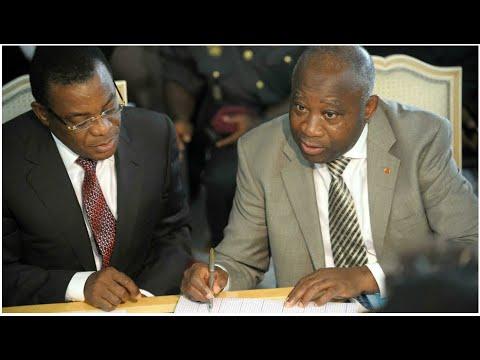 Côte d'Ivoire : le divorce est consommé ente Pascal Affi N'Guessan et Laurent Gbagbo