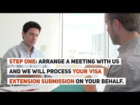 Visa Extension Agent Bali
