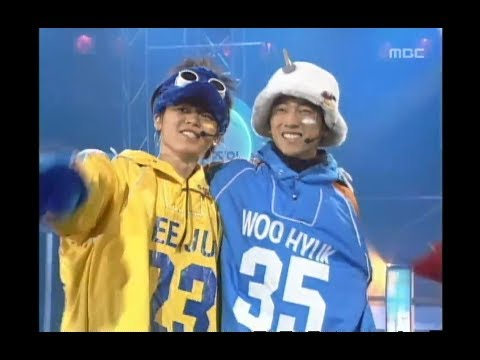 H.O.T - Candy, HOT - 캔디, MBC Top Music 19961207
