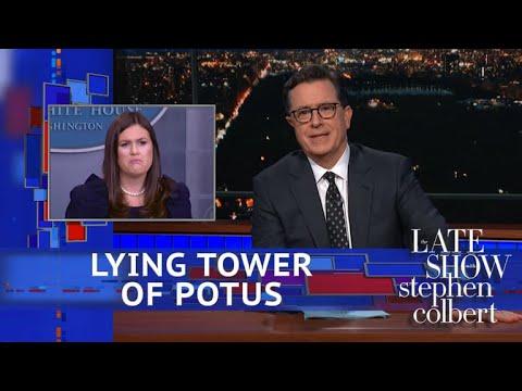 Trump, Sanders, And Sekulow Got Caught In A Lie