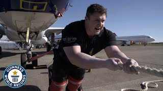 Wild Welsh World Records - Guinness World Records