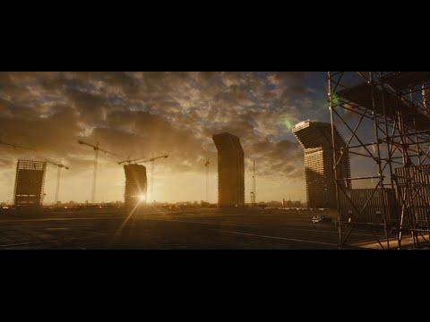 Небостъргачът (2015) Трейлър