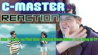 Bình Yên Những Phút Giây   Official Music Video   Sơn Tùng M-TP REACTION! WHERE IS MY SUNGLASSES!?!?